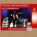 Frozen Cheese cover