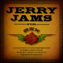 Jerry Jams for Rex cover